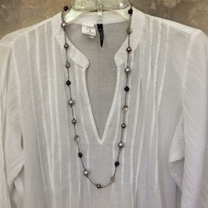 Jewelry - Pretty Purple Necklace